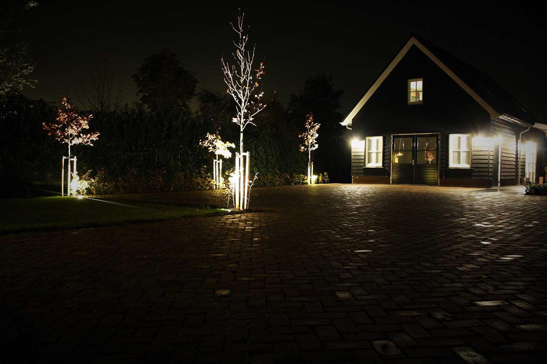 Tuinverlichting Oudewater