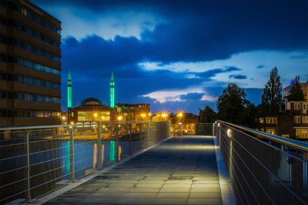 ULU Moskee Utrecht