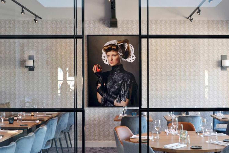 Restaurant - Kaag